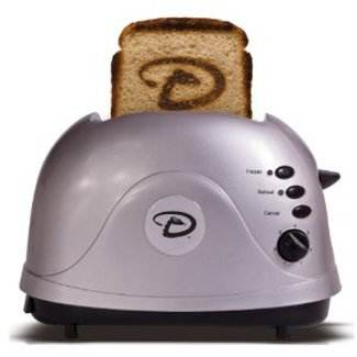 Arizona Diamondbacks ProToast Toaster