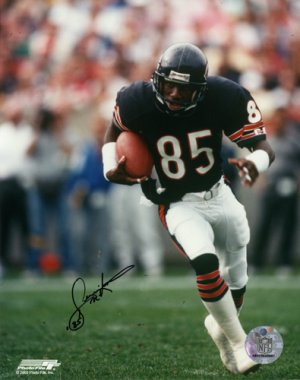 1988 Chicago Bears season