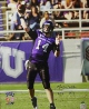 Andy Dalton signed TCU Horned Frogs 16x20 Photo 2010 13-0 - Dalton Hologram
