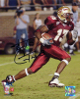 Antonio Cromartie signed Florida State Seminoles 8x10 Photo- Tri-Star Hologram (garnet jersey)