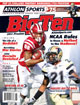 Athlon Sports 2011 College Football Big Ten Preview Magazine- Purdue Boilermakers Cover
