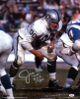 Jim Otto signed Oakland Raiders 16X20 Photo HOF 1980- PSA DNA Hologram
