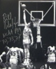 Bill Walton signed UCLA Bruins 16x20 Photo NCAA POY 72, 73, 74