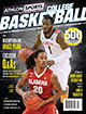 2014-15 Athlon Sports College Basketball Preview Magazine- Alabama Crimson Tide / Auburn Tigers Cover