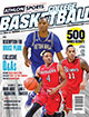 2014-15 Athlon Sports College Basketball Preview Magazine- Rutgers Scarlet Knights/St. John's Red Storm/Seton Hall Pirates Cover