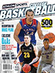 2014-15 Athlon Sports College Basketball Preview Magazine- Kansas Jayhawks/Kansas State Wildcats/Wichita State Cover