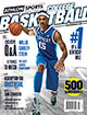 2014-15 Athlon Sports College Basketball Preview Magazine- Kentucky Wildcats Cover