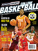 2014-15 Athlon Sports College Basketball Preview Magazine- Texas Longhorns/Baylor Bears/Texas A&M/SMU Cover
