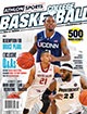 2014-15 Athlon Sports College Basketball Preview Magazine- Connecticut Huskies/Boston College/Providence/UMass Cover