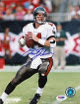 Brad Johnson signed Tampa Bay Buccaneers 8x10 Photo (Super Bowl XXXVII Champs)- PSA Hologram