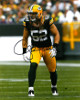 Clay Matthews signed Green Bay Packers 8X10 Photo #52