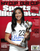 Christen Press signed 8x10 Photo Sports Illustrated Cover July 20, 2015 Dream & Believe (Team USA Women�s Soccer Team)