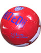 Christen Press signed Nike Pink Official Size 5 Soccer Ball 2015 WC Champ (Olympics Team USA World Cup)