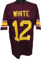Charles White signed Maroon Custom Stitched Football Jersey '79 Heisman XL- JSA Hologram