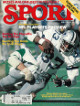 Tony Dorsett signed Dallas Cowboys Sport Full Magazine January 1982- BAS- Beckett Hologram