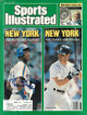 Darryl Strawberry signed New York Mets Sports Illustrated Magazine July 13, 1987