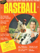 Bob Gibson signed St. Louis Cardinals Sports Quarterly Baseball Full Magazine 1969