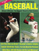 Bob Gibson signed St. Louis Cardinals Sports Review's Baseball Full Magazine 1969