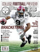 Amari Cooper signed Alabama Crimson Tide Sports Illustrated Full Magazine 8-18-2014 #9
