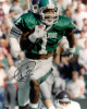 Andre Rison signed Michigan State Spartans 8X10 Photo #1