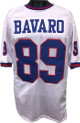 Mark Bavaro New York Giants unsigned White TB Prostyle Jersey XL