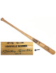 Mickey Mantle signed H&B Louisville Slugger Ash Signature Model M110 Bat NO. 7- Upper Deck Hologram (New York Yankees)