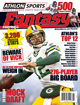 2011 Fantasy Football Magazine
