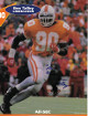 Ben Talley signed Tennessee Volunteers All-SEC 7x9 Photo #90 Best Wishes