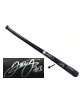 Frank Thomas signed Rawlings Black Pro Model Big Stick Bat #35 (White Sox/Blue Jays)