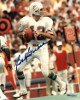 Bob Griese signed Miami Dolphins 8X10 Photo- LTD 89/500- Upper Deck Holo #BAC80810