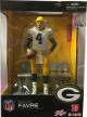 Brett Favre 2008 McFarlane Figure NFL Football Collector's Edition Green Bay Packers- New In Box