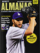 2016 Beckett Baseball Almanac #21 (Beckett Almanac of Baseball Cards and Collectibles) Paperback