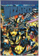Wizard X-Men Turn Thirty Collector's Edition Comicbook/Magazine 1993 #1 30th Anniversary Special