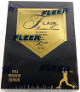 1993 Fleer Flair Premiere Baseball Wax Box- Sealed- 24 Packs