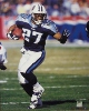 Eddie George unsigned Tennessee Titans 16x20 Photo #27