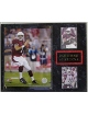 Matt Leinart unsigned Arizona Cardinals 8x10 Photo and 2 Card Plaque