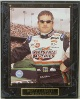Bobby Labonte unsigned Nascar Champion Interstate 8x10 Photo Plaque Interstate Batteries
