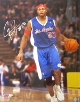Corey Maggette signed LA Clippers 16x20 Photo
