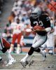 Marcus Allen signed Raiders 16x20 Photo HOF 03- Allen Hologram