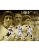 Archie Manning signed 16x20 Photo Manning Generations