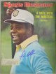Lee Elder signed Sports Illustrated March 10, 1975