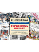 Super Bowl NFL Greatest Moments in History New York Times Historic Newspaper Compilation- through SBXLIV 2010