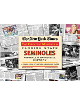 Florida State Seminoles unsigned Greatest Moments in History New York Times Historic Newspaper Compilation