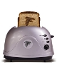 Atlanta Falcons unsigned ProToast Toaster