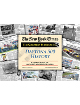 Daytona 500 unsigned Greatest Moments in History New York Times Historic Newspaper Compilation