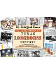 Texas Longhorns Greatest Moments in History New York Times Historic Newspaper Compilation