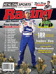 Jimmie Johnson unsigned Athlon Sports 2011 NASCAR Racing Preview Magazine