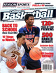 2011-12 Athlon Sports College Basketball Magazine Preview- Arizona Wildcats /Arizona State Sun Devils Cover