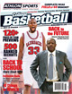 2011-12 Athlon Sports College Basketball Magazine Preview- Arkansas Razorbacks Cover