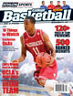 2012-13 Athlon Sports College Basketball Magazine Preview- Arkansas Razorbacks Cover